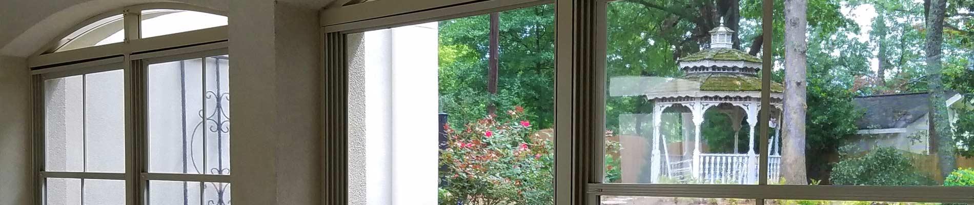 Door & Window Screen Installation-Porch Enclosures   Nelson