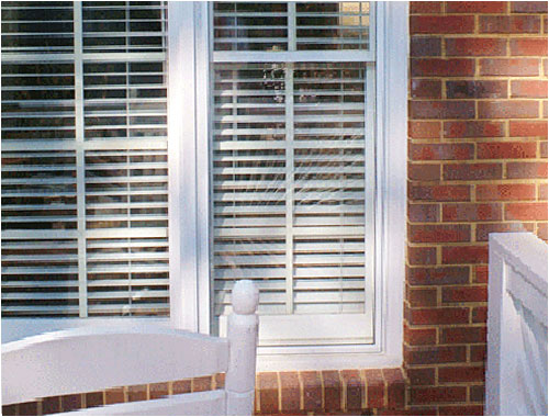 window screen installation for homeowners